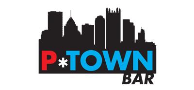 P-Town Bar logo