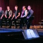 Renaissance City Choir cabaret performance
