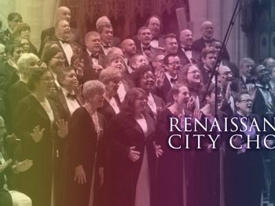 Renaissance City Choir - Pittsburgh LGBTQ Choir