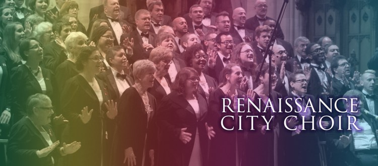 Renaissance City Choir - Pittsburgh LGBTQ Choir