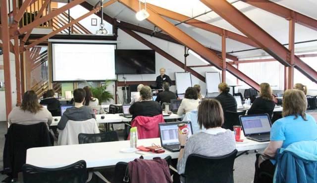 Microsoft Office Training Guelph