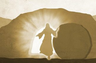 Thumbnail for the post titled: Homily for the Easter Vigil