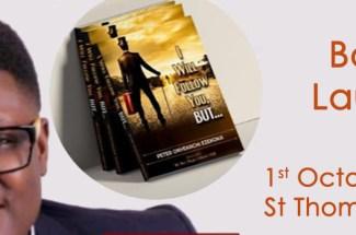 Thumbnail for the post titled: Fr Peter Ezekoka: Book Launch