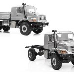 Rc4wd 1 14 Overland 4x4 And 6x6 Trucks Rc Driver