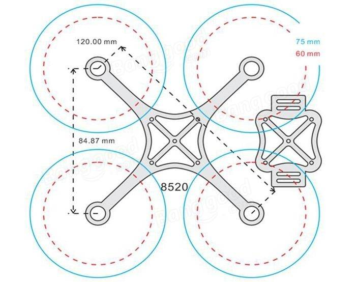 quadcopter frame design calculations pdf | Allframes5.org