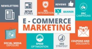 e-business and e-marketing