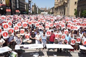 El Justicia de Aragón sugiere la modificación Impuesto de Sucesiones