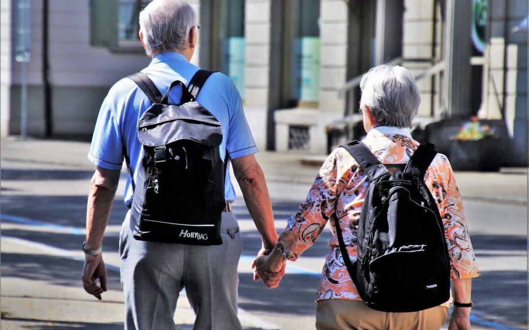 Hipoteca inversa, el complemento a la pensión pública