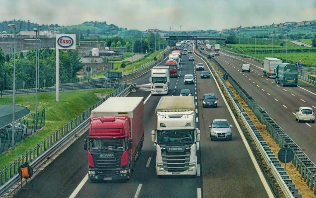 Modificación del Reglamento de transportes