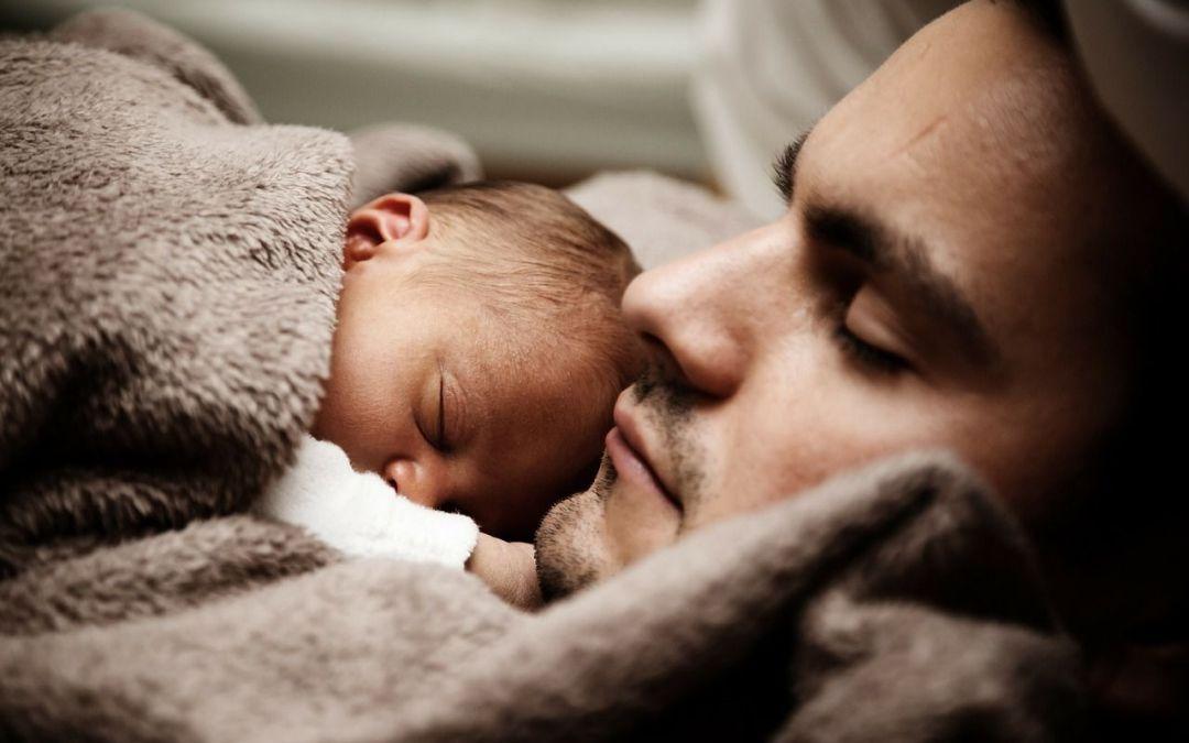 Permiso de paternidad. Requisitos para el acceso desde 1 de abril 2019