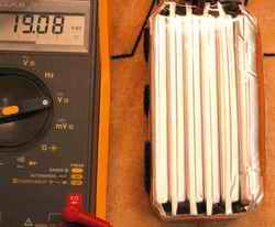 Swolen RC LiPo Battery Cell