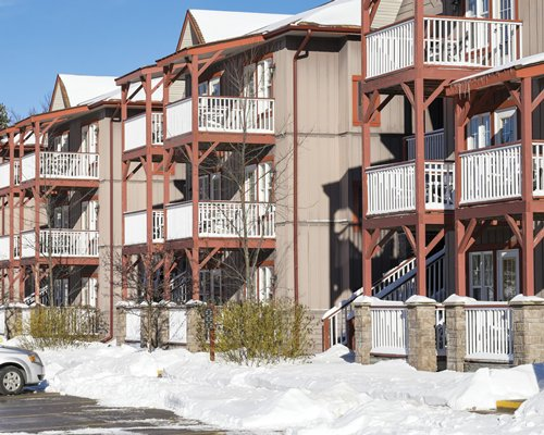 Image result for carriage ridge resort