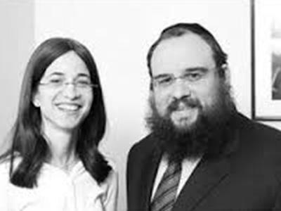Rabbi Levi & Bassie Shemtov