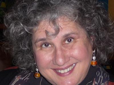 Marcy Horwitz