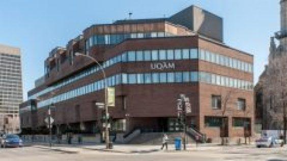 جامعة كيبيك في مونتريال/راديو كندا