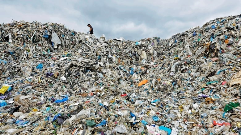 Recycling plastic: individual efforts for naught? – RCI   English