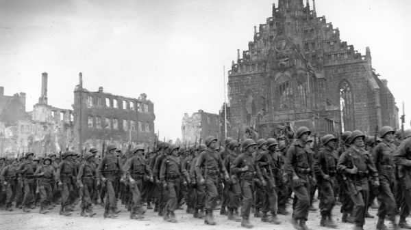 U.S. archives show thousands of Swedes fought Nazis during ...