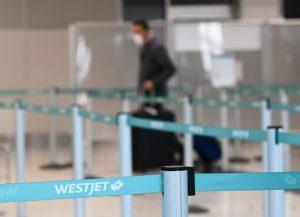 1700 licenciements chez Air Canada suite aux nouvelles mesures aux frontières
