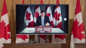Ottawa devrait annoncer de nouvelles restrictions aux frontières sous peu