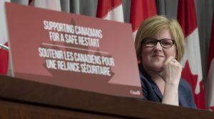 Ottawa veut mettre fin à la prestation aux vacanciers à compter du 3 janvier