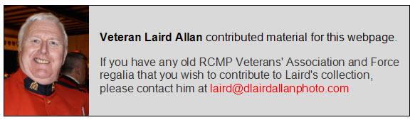 Footer image for Veteran Laird Allan