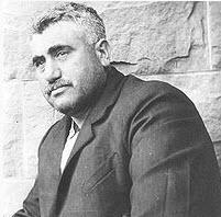 1922 - Photograph of Emilio Picariello.