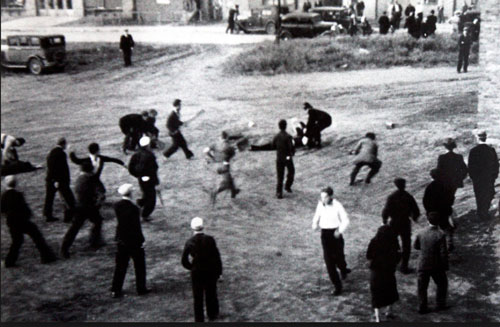 July 1, 1935 - Photograph