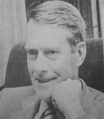 Photograph of RCMP Superintendent George Strathdee (Reg.#17074 - O.862)