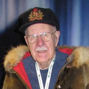 Stuart Hodgson - Distinguished Member of the RCMP