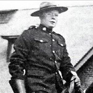Constable Ian Mor MacDonald - RCMP