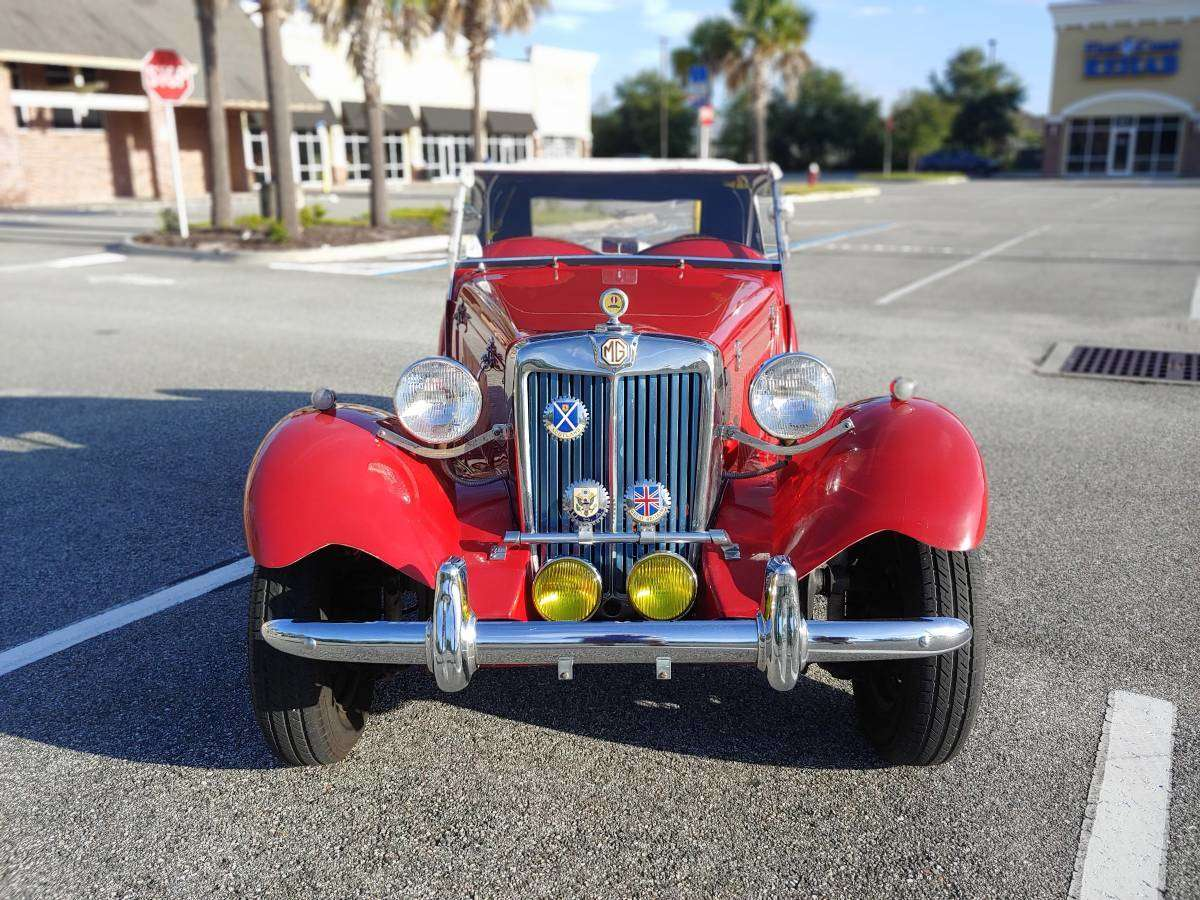 Three Vw Based Kit Cars For Sale Now On Reincarnation