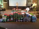 Operation Christmas Child 2015 Results