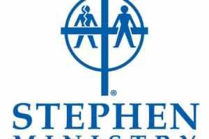 Stephen Ministry Special Presentation – October 9, 2017