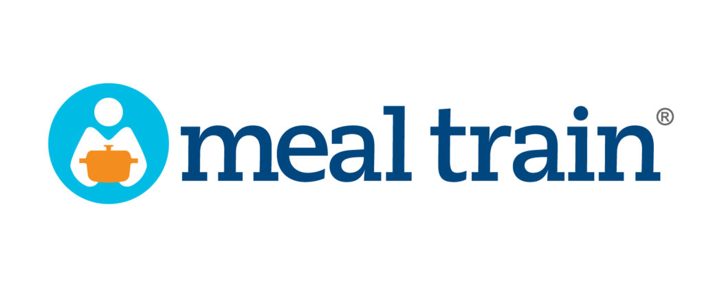 meal train logo