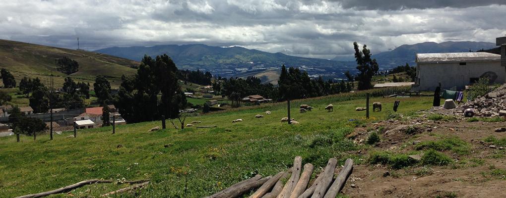 photo of ecuador