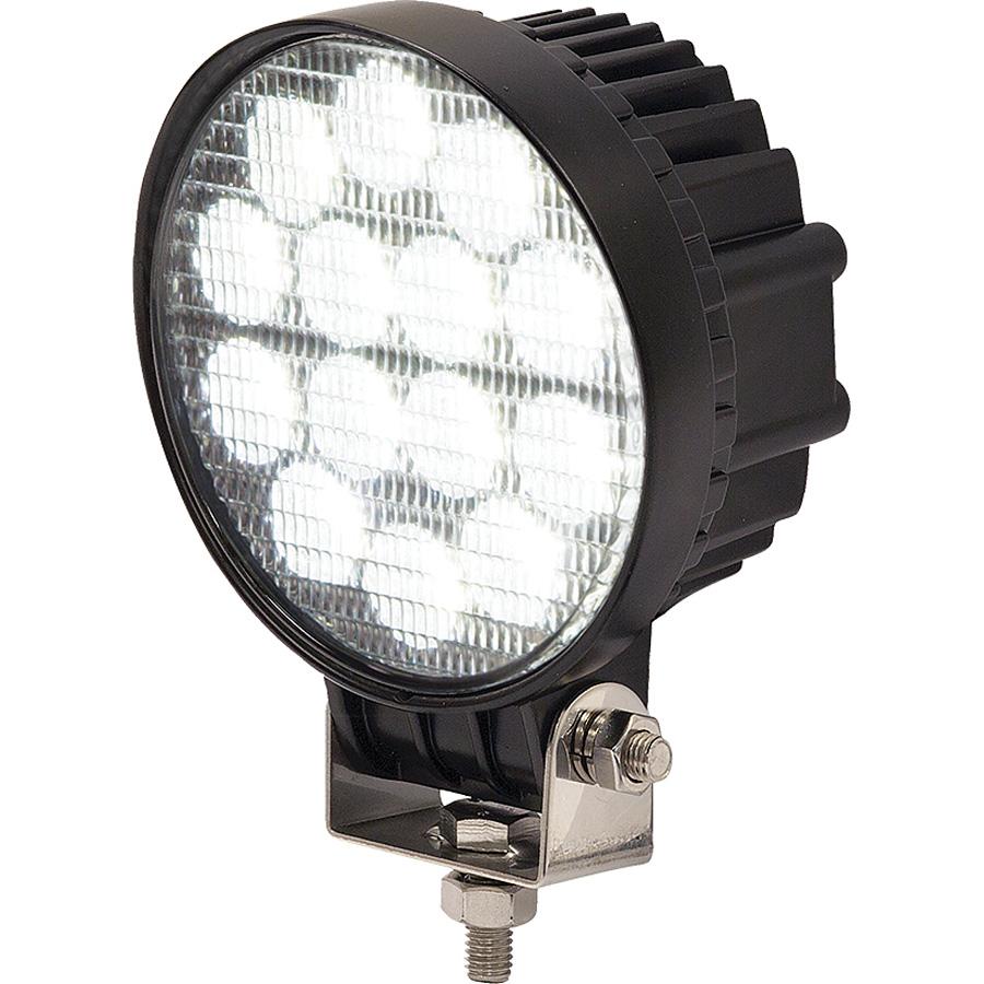 Led Utilitech Light Flood