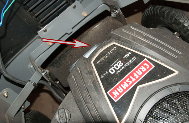 Serial Number On A Sears Craftsman