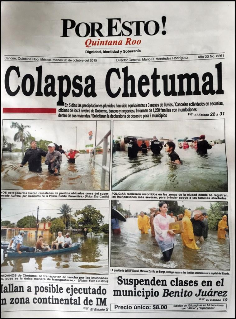 A-Newspaper