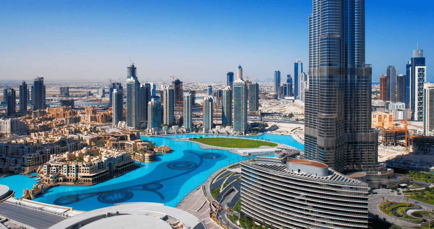 IBM opens innovation center in Dubai to target cloud, cognitive tech