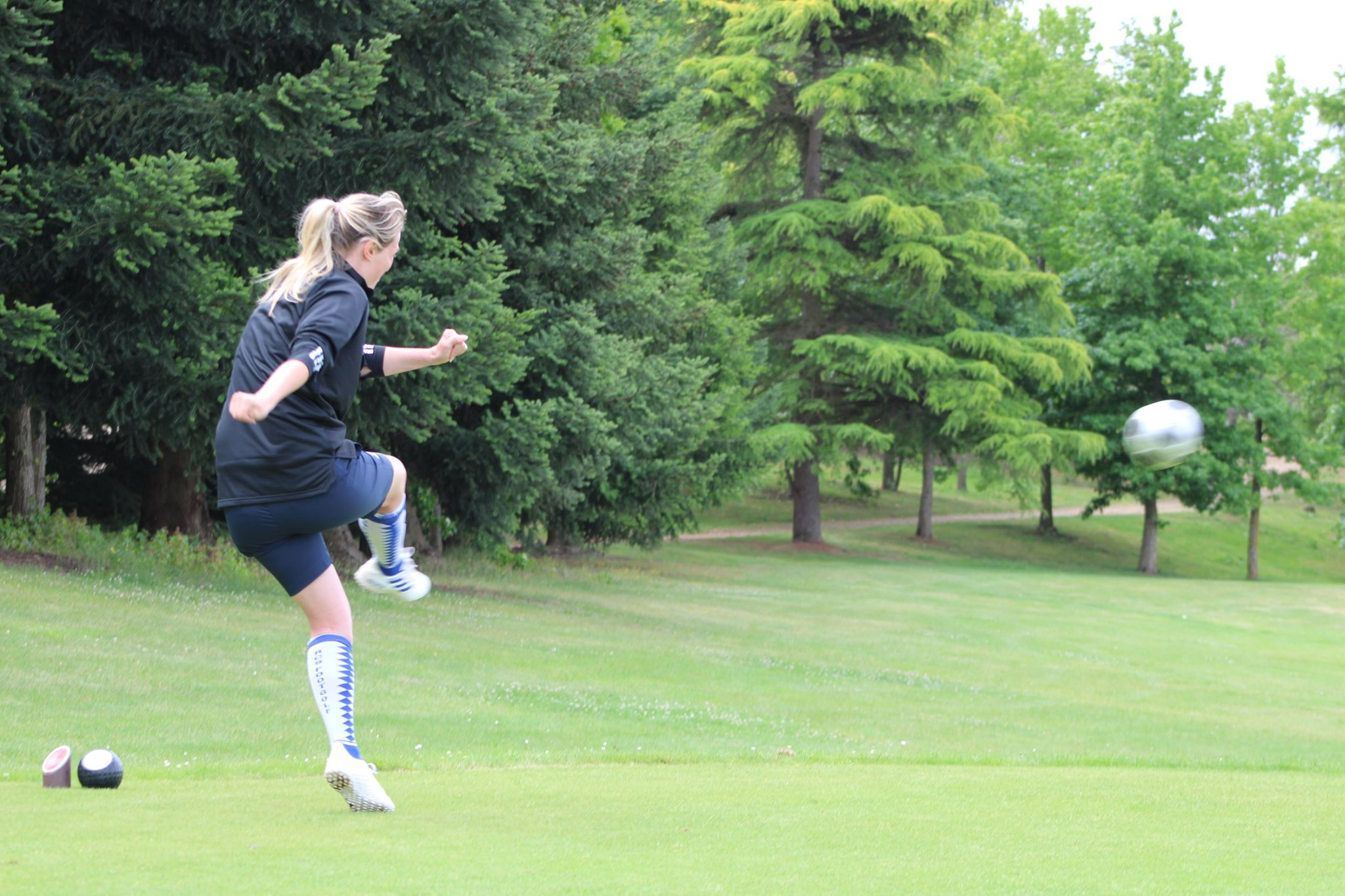FOOTGOLF CUP AMNEVILLE AOUT 2020