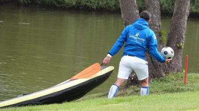 Grunwald Canoe 3