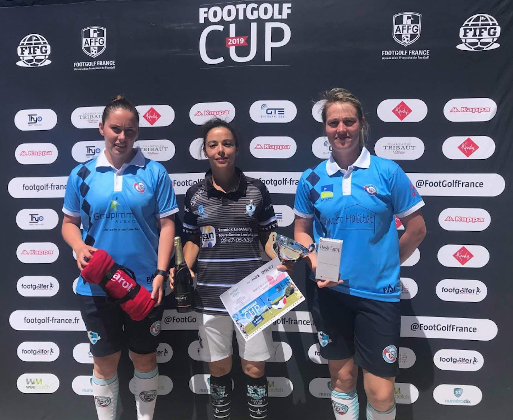 Footgolf CUP ROUGEMONT Juillet 2020