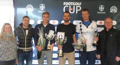Soufflenheim Podium Cup Lionel