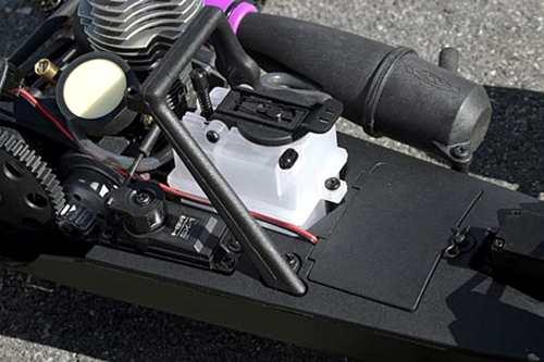 Hpi Nitro Rush Evo 561 Radio Controlled Model Archive Rcscrapyard