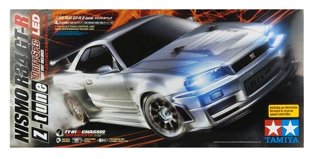 Rc Drift Car Led Lights