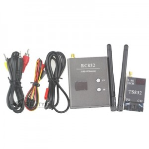 Wholesale-RC-32CH-5-8G-600mW-5KM-A-V-Transmitter-TS832-Receiver-RC832-FPV-System-For