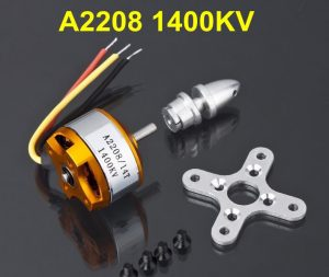 4sets-lot-A2208-1400KV-14T-XXD-Brushless-Outrunner-Motor-W-Mount-For-RC-Airplane-Aircraft-Copter