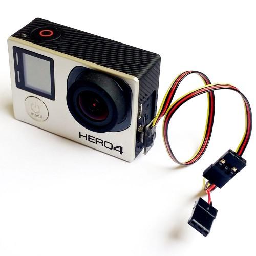GoPro Hero 3 34 AV Cable