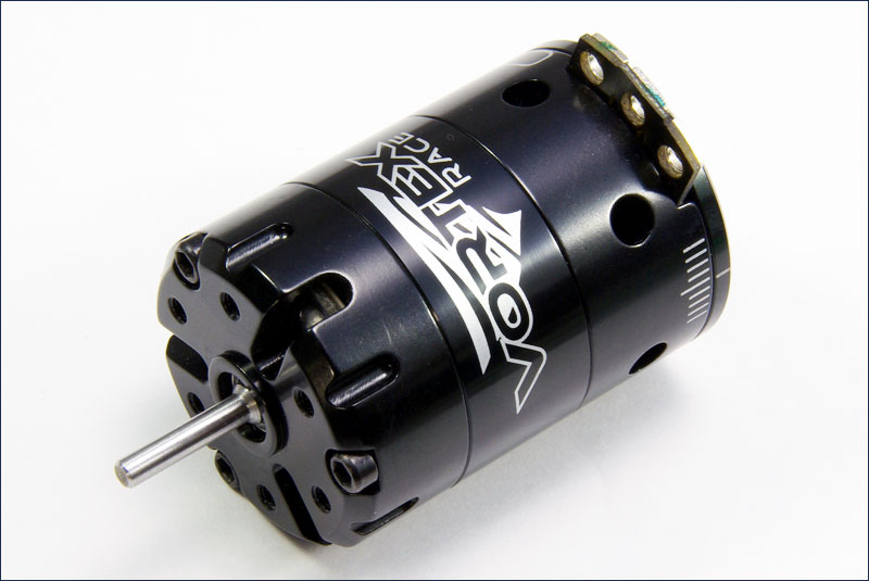 Team Orion Vortex Brushless Motor