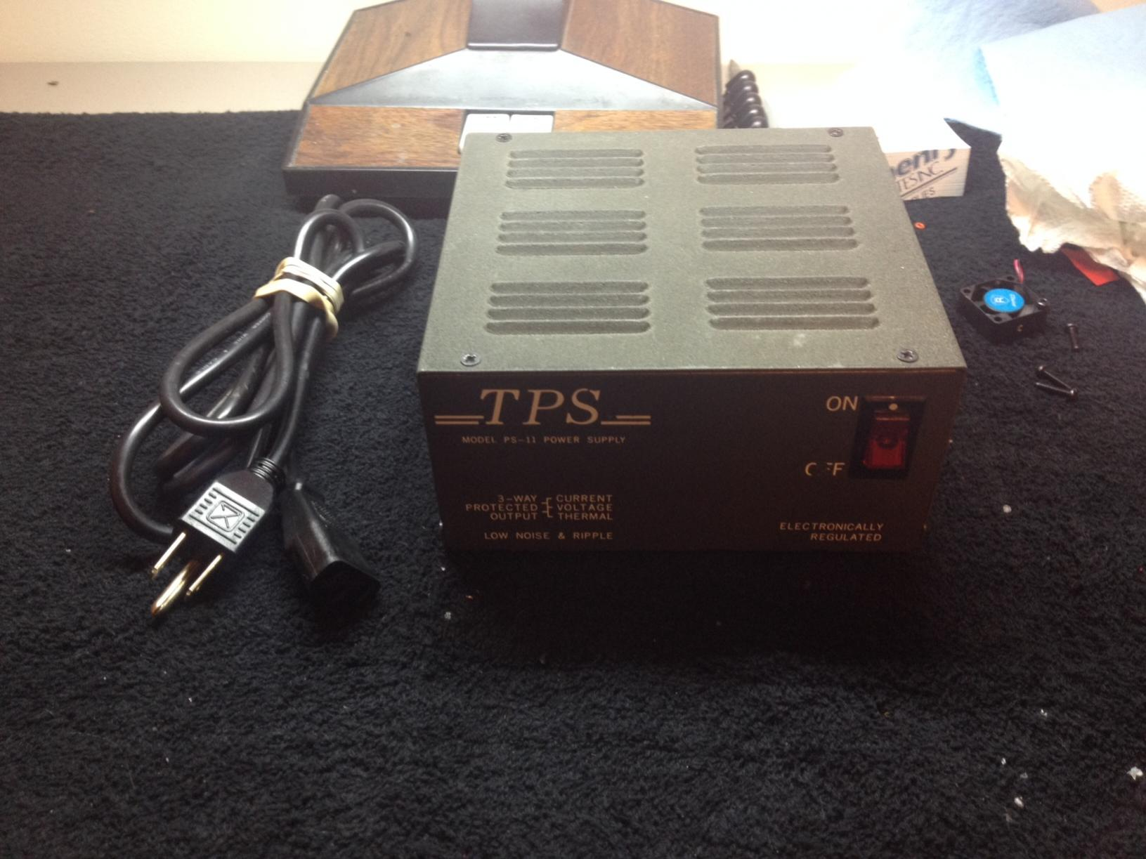 Hitec X2 Charger And Power Supply